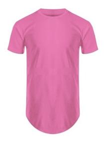 Kit 10 Camisetas Oversized Camisa Swag Longline Frete Gratis