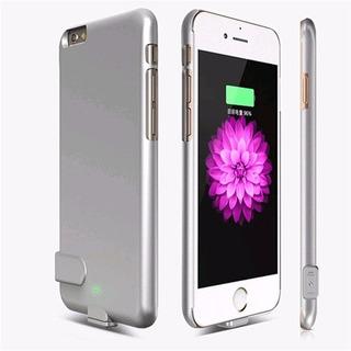 Case Capa Carregador De Bateria Para Iphone 6,6s E Plus
