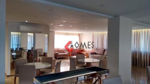 Apartamento À Venda, 154 M² Por R$ 640.000,00 - Nova Petrópolis - São Bernardo Do Campo/sp - Ap2457