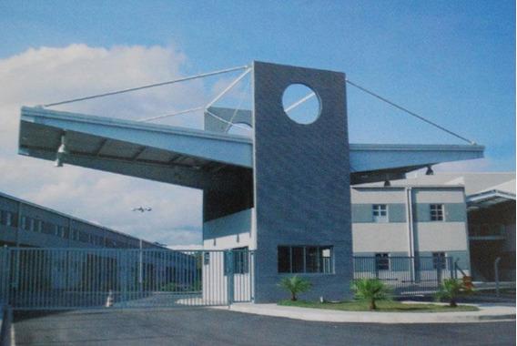 Galpão Comercial Para Locação, Industrial Anhangüera, Osasco - Ga0060. - Ga0060