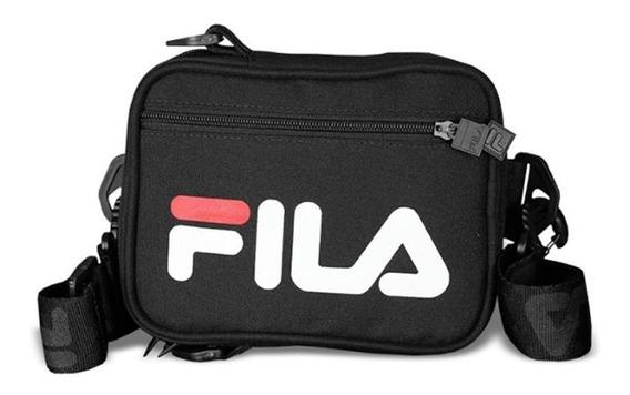 Pochete Fila Versatili Shoulder Bag Unissex - Original