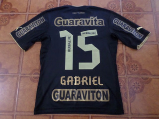Camisa Botafogo Usada Jogo X Coritiba 15 Gabriel P