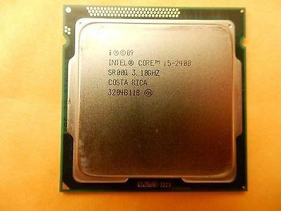 Processador Intel Core I5 2400 Socket Lga 1155