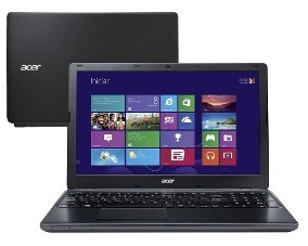 Notebook Acer Core I5 Ghz 2.40 Hd 500 Gb Mem 4 Gb Tela 15,6