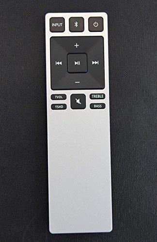 Control Remoto De Barra De Sonido De Cine En Casa Vizio