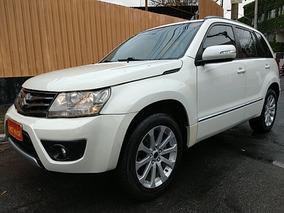 Suzuki Grand Vitara 2.0 Aut. 2014
