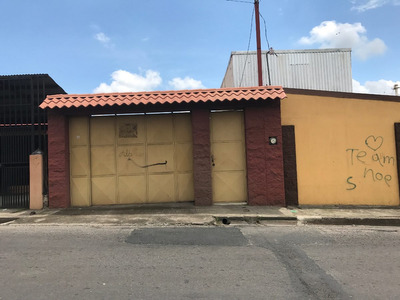 Ma Asesorías Vende Casa Uso Suelo Mixto Alajuela El Coyol