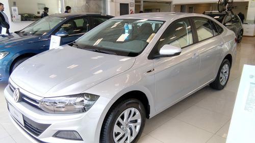 Volkswagen Virtus 1.6 Msi Trendline At 2