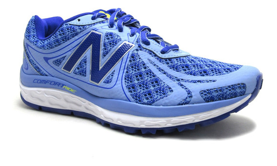 Zapatillas New Balance W720rb3 Running Dama