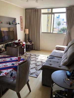 Lindo Apto- 02 Dormitórios-1 Vaga- Aceita Permuta Apartamento Maior Valor - Ap5054