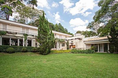 Casa - Cidade Jardim - Ref: 8711 - V-24313