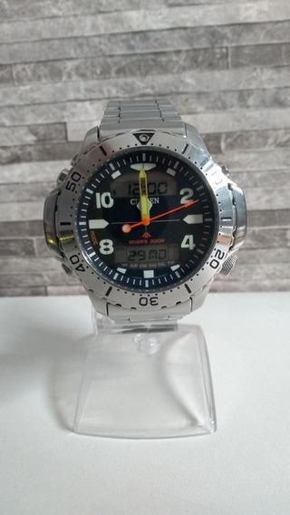 Citizen Aquamount Jp3040