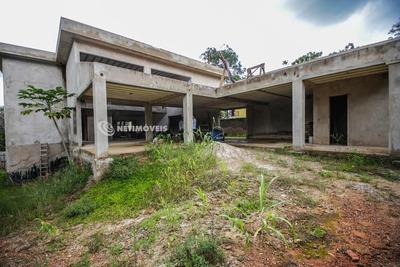 Travessa Itiquira - Condomínio Residencial Santa Mônica - San586153