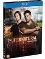 Box Blu-ray: Supernatural 8ª Temporada - Original Lacrado