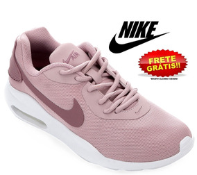 Tenis Nike Air Max Oketo Feminino Original