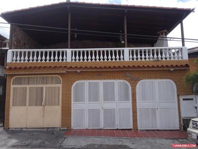 Hermosa Casa En Valle Arriba, La Florencia, Guatire