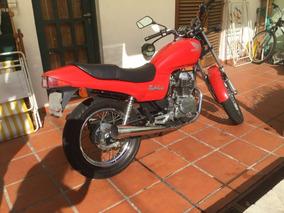 Honda Nighthawk 250 1991