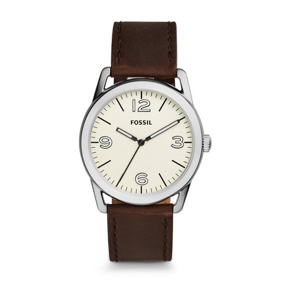 Reloj Fossil Bq2303 Hombre Nuevo Original Con Etiquetas