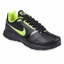 zapatillas running nike cuero