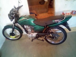 Honda 2003