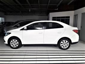 Chevrolet Prisma 1.4 8v Lt Ano 2015 Placa I Completo Mylink