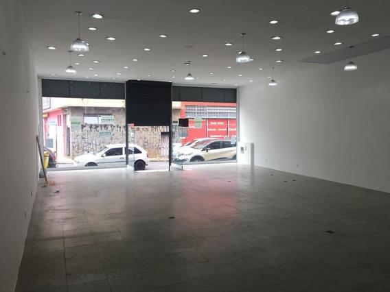 Salão Em Centro, Mogi Guaçu/sp De 198m² Para Locação R$ 8.000,00/mes - Sl565168