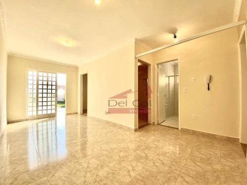 Casa Com 3 Dormitórios À Venda, 92 M² Por R$ 360.000,00 - Residencial Das Ilhas - Bragança Paulista/sp - Ca0208