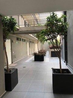 Hermoso Departamento En Sta. Ma. Ribera Planta Baja