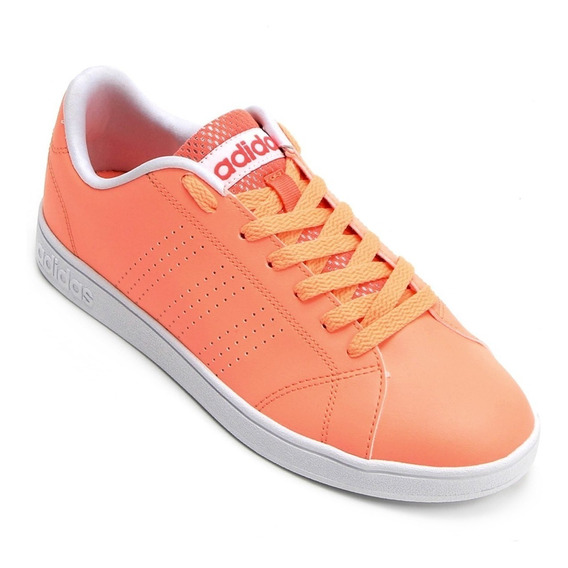 Tênis adidas Advantage Clean Feminino - Original