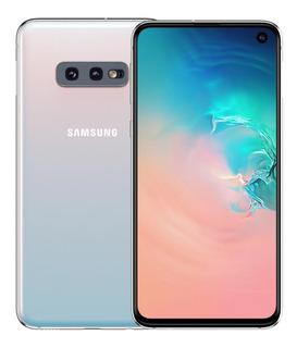 Samsung Galaxy S10e 128gb 6gb Ram Dual Sim Doble Camara 16+12mpx