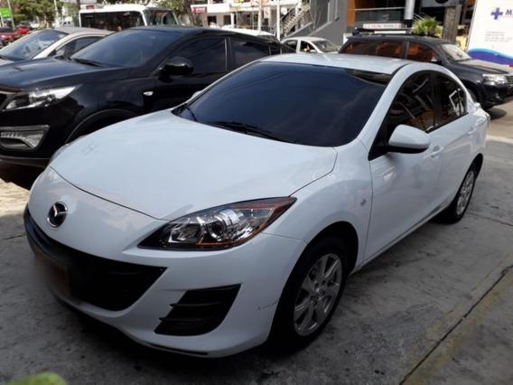 Mazda 3 All New 2011 Mecánico Listo Para Traspaso