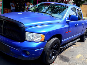 Dodge Ram 1500 Pickup Custom At 2002