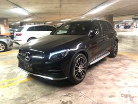 Excelente Mercedes-benz Clase Glc 43 Amg 2019