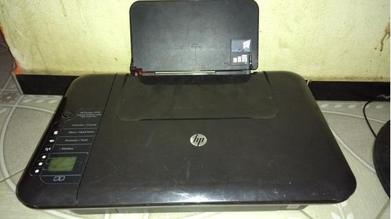 Impressora Hp Deskjet 3050 Semi Nova..