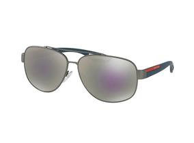 95d5f0445 Oculo Masculino Prado - Óculos De Sol Prada no Mercado Livre Brasil