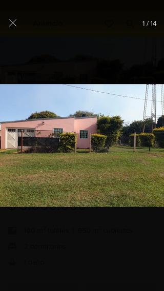 Vendo Casa En Santo Tomé Corrientes