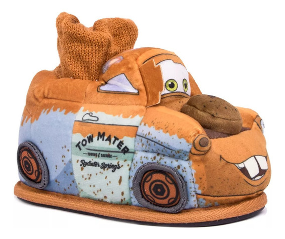Pantufla Addnice Tow Mater Niños A8p2m1sq01 In
