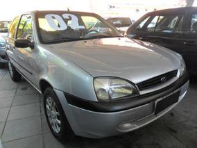 Fiesta 1.0 Street 2002