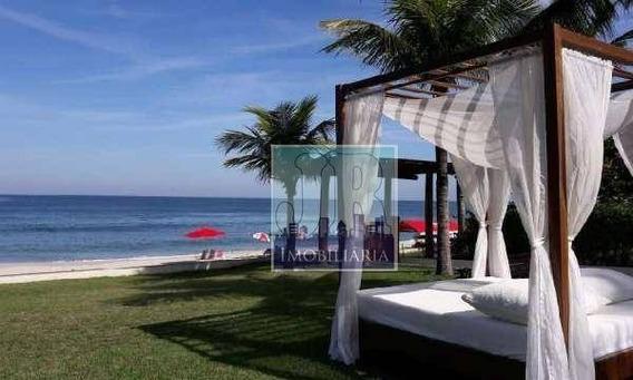 Casa Com 4 Dormitórios Para Alugar, 340 M² Por R$ 22.000/mês - Praia De Maresias - São Sebastião/sp - Ca0135