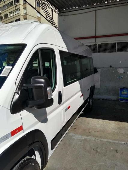 Fiat- Ducato-minibus- Confort- 2.3 Diesel- 16lugares