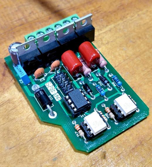 Placa De Controle Vz-03, Arduino Attiny85