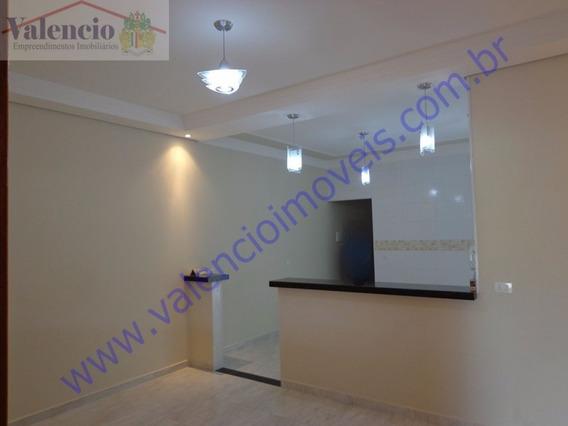 Venda - Casa - Loteamento Planalto Do Sol - Santa Bárbara D