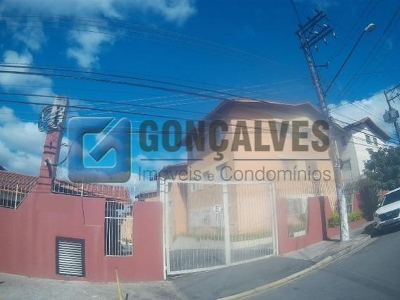 Venda Apartamento Sao Bernardo Do Campo Vila Marchi Ref: 441 - 1033-1-44196