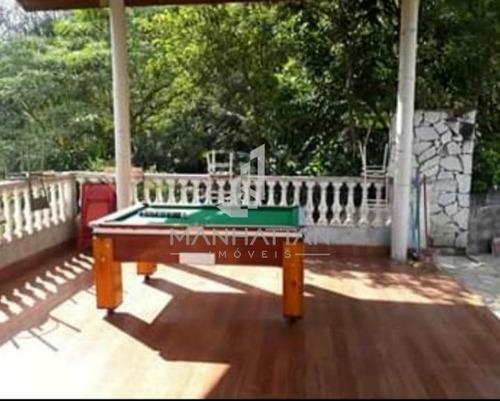 Chácara À Venda Em Real Parque Dom Pedro I - Ch005541