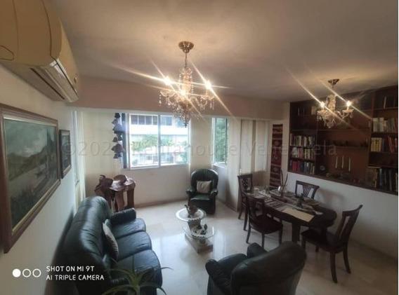 Apartamento En Venta En Campo Alegre Mls #20-24662 M.m