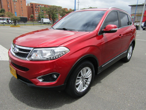 Chery Grand Tiggo 2.0 Mt Aa Tc