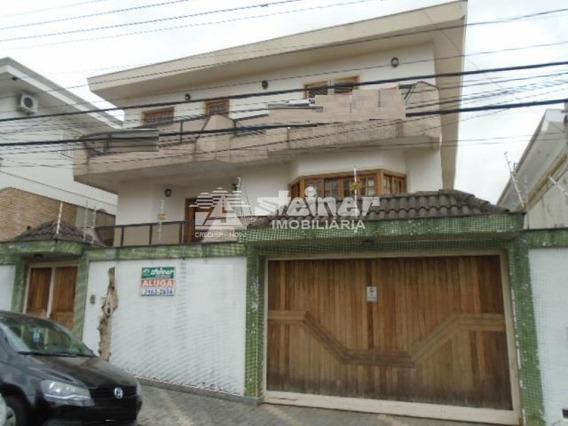 Aluguel Ou Venda Sobrado 5 Dormitórios Jardim Maia Guarulhos R$ 15.000,00 | R$ 4.700.000,00 - 23788a