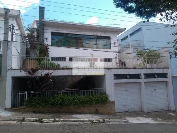 Oportunidade Sobradão Jardim São Bento - Cf23771