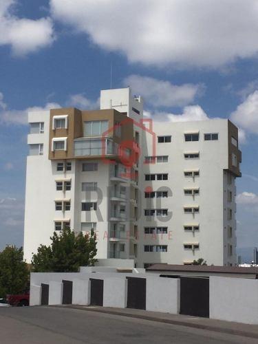 Departamento En Renta De 3 Hab En Verticaria, Lucépolis, Milenio Iii