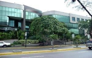 Mls #20-12923 Oficina En Alquiler La Urbina. Me